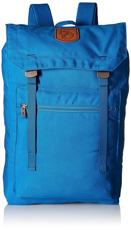 Fjallraven No. 1 Fold Sack Lake Blue One Size [並行輸入品] B077QQQSLW