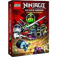 LEGO Ninjago, Les maîtres du Spinjitzu - Saison 8