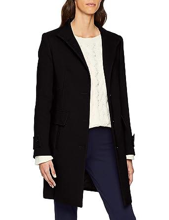 United Colors of Benetton Coat, Chaqueta de Traje para Mujer: Amazon.es: Ropa y accesorios