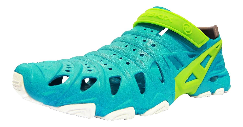 CrossKix 2.0 Athletic Water Shoes - Men & Women B01HE0XBHW M6W8|Atlantic