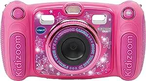 VTech 507153 Kidizoom Duo 5.0 Camera