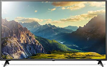 LG 55UK6200PLA - TV (Ultra 4K HD, 55 Pulgadas, Inteligencia ...