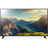 "TELEVISOR LED LG 55UK6200PLA - 55""/139CM - 4K UHD 3840 * 2160P - 1600HZ PMI - HDR - Smart TV - 3*HDMI - 2*USB - INTELIGENCIA Artificial + Google Assist"