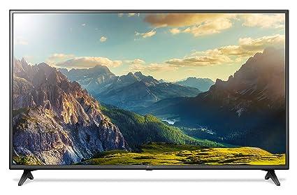 LG 55UK6200PLA 139 cm (55 Zoll) Fernseher (Ultra HD, Triple Tuner, Smart TV)