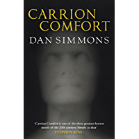 Carrion Comfort (English Edition)