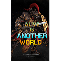Alive in Another World (English Edition)
