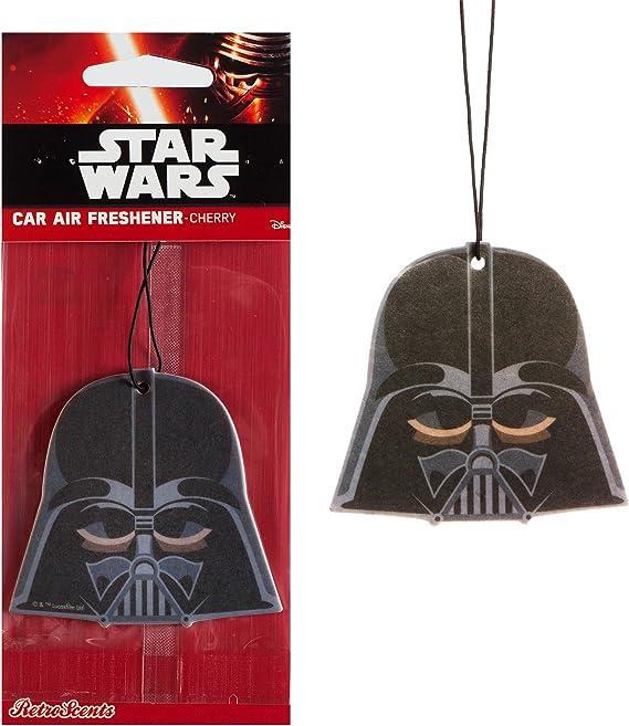 Star Wars Sw2d1 Darth Vader Lufterfrischer Kirsche Auto