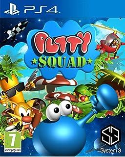 Putty Squad [Importación Inglesa]