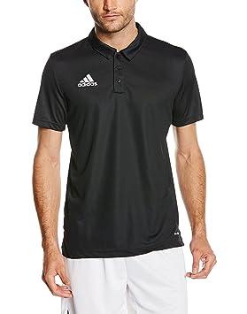 aa0eb2873 adidas Core 15 cl Polo Man: Amazon.co.uk: Sports & Outdoors