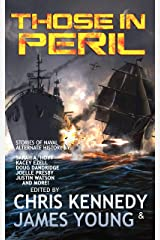 Those in Peril (The Phases of Mars Book 1) Kindle Edition