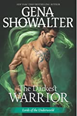The Darkest Warrior (Lords of the Underworld Book 14) Kindle Edition