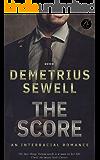 The Score: A BWWM Romance