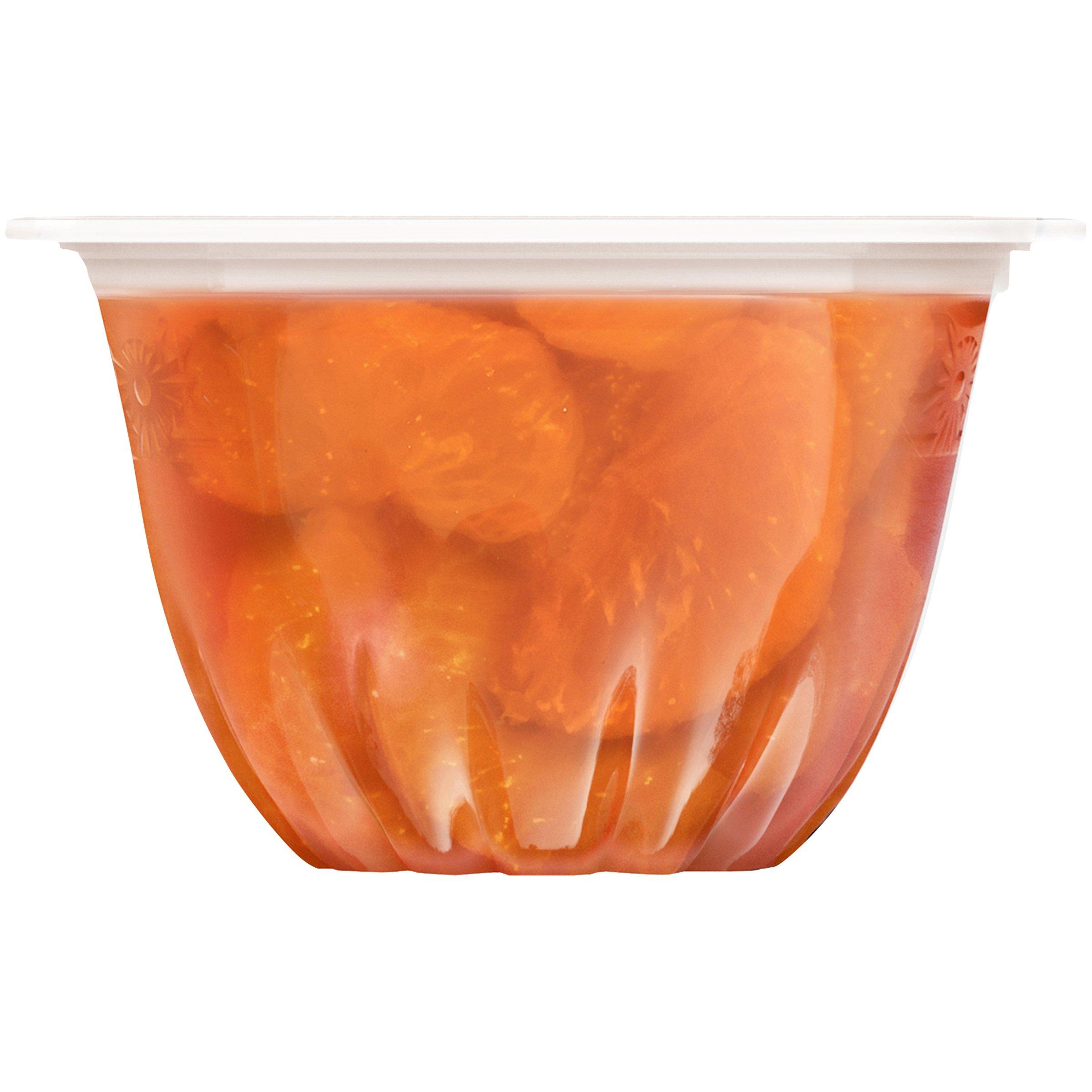 Dole Fruit Bowls, Mandarins in Orange Gel, 4 Cups by Dole Fruit (Image #8)