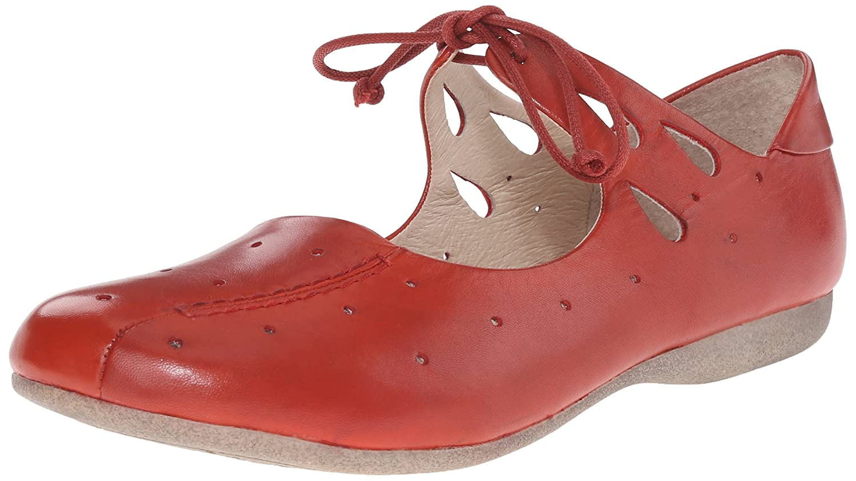 buy popular dea1a 193da Josef Seibel Women's Fiona 09 Flat