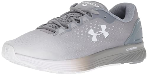Under Armour Charged Bandit 4 - Zapatillas de Running para Mujer, Color Azul Oscuro,