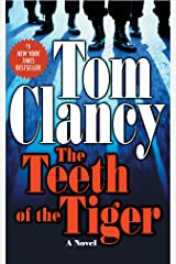 The Teeth Of The Tiger (Jack Ryan Universe Book 12) Kindle Edition
