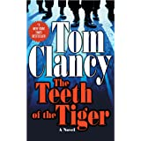 The Teeth Of The Tiger (Jack Ryan Universe Book 12)