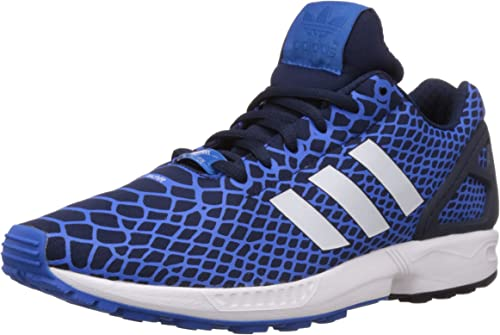 adidas ZX Flux Techfit, Baskets Basses Homme:
