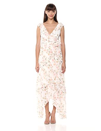 c905870ad2ebb8 RACHEL Rachel Roy Women s Helena Maxi at Amazon Women s Clothing store