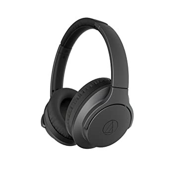 89597d3cc4f Audio-Technica ATH-ANC700BT BK Wireless: Amazon.co.uk: Electronics