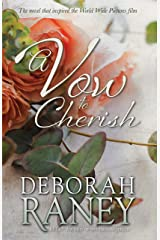 A Vow to Cherish Kindle Edition