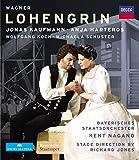 ワーグナー:歌劇《ローエングリン》 [Blu-ray]