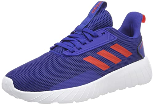 7a83a94b7466 adidas Unisex Kids  Questar Drive Competition Running Shoes Black ...