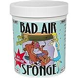 Bad Air Sponge空气净化剂 除甲醛 清洁剂 除味剂 单罐装 (国际直邮费包含了国际邮费和进口关税)