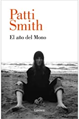 El año del Mono (Spanish Edition) Kindle Edition