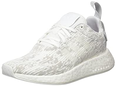 80378b365 Image Unavailable. Image not available for. Color  adidas Originals Women s  NMD R2 Trainers Footwear Two US7.5 White
