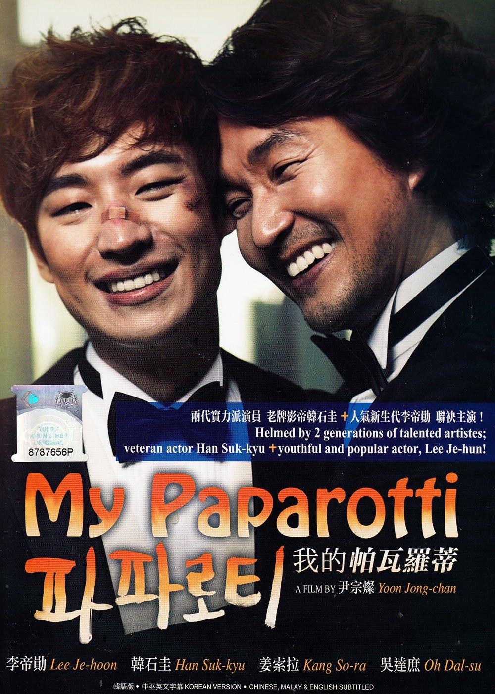 My paparotti 2013 파파로티 720p download movie english subtitle.