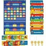 Classroom Pocket Charts