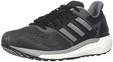 7164958e0 adidas Mens Supernova Athletic   Sneakers Black