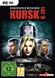 Koch Media Undercover Missions: Operation Kursk K-141 PC - video games (PC, Adventure, 11/12/2015, DEU, ENG, FRE, Basic)