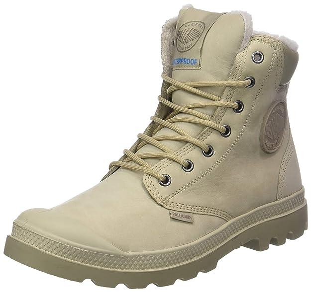 Palladium Unisex-Erwachsene Pampa Sport Cuff WPS Klassische Stiefel