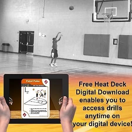 Amazon.com: Caliente Mano tiro cubierta de calor baloncesto ...