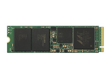 Plextor M8Pe 512GB M 2 PCIe NVMe Internal Solid-State Drive Without  Heatsink (PX-512M8PeGN)