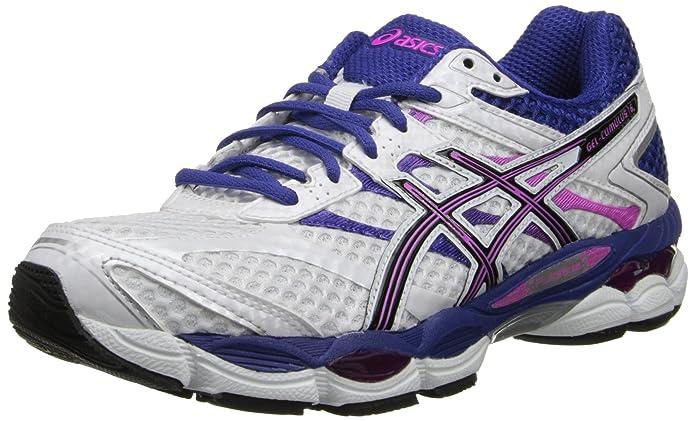 855bceebf7a06 ASICS Women's GEL-Cumulus 16 Running Shoe