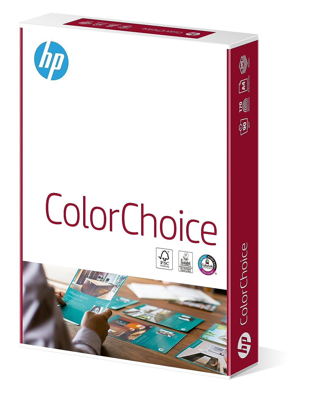 Hewlett Packard CHP350/82711 Carta Laser A4, Confezione da 5 Pezzi