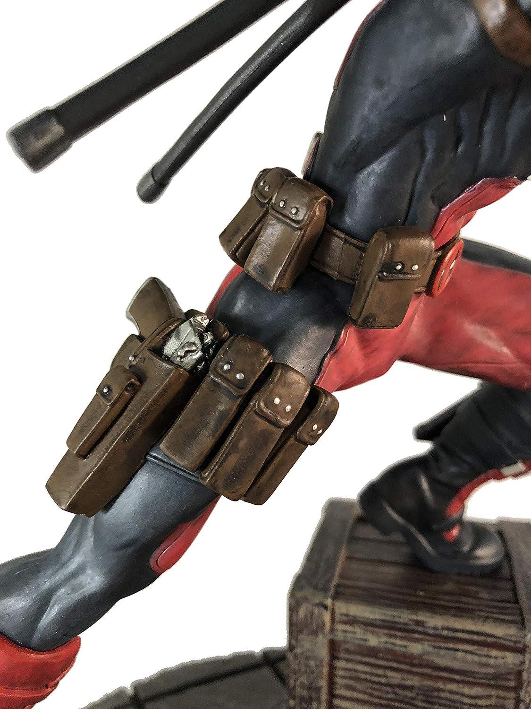 by Marvel Marvel FK MDP DP01 Keychain Deadpool Finders Keypers