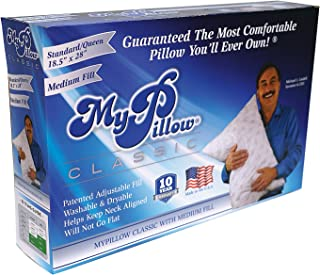 product image for MyPillow Inc KM Classic Bed Pillow