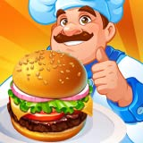 Cooking Craze - A Fast & Fun Restaurant Game