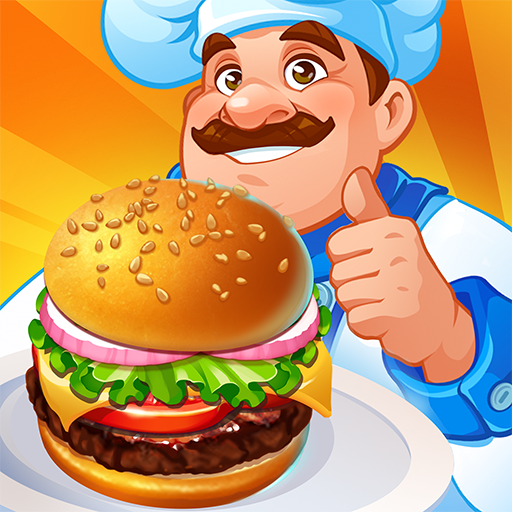 Cooking Craze - A Fast & Fun Restaurant Game (Best Restaurant App Android)
