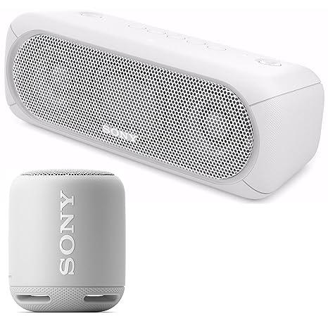 Review Sony XB30 Portable Wireless