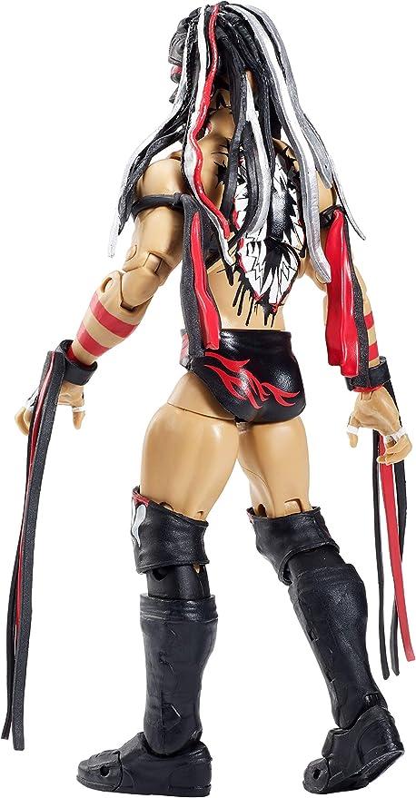 WWE Ultimate Fan Pack Finn Balor Figure