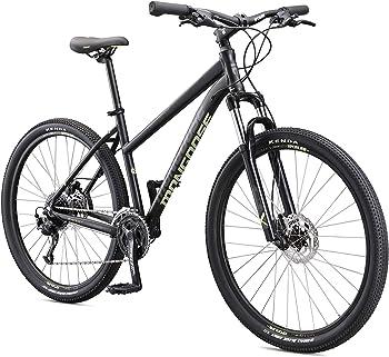 Mongoose Switchback Mountain Bike