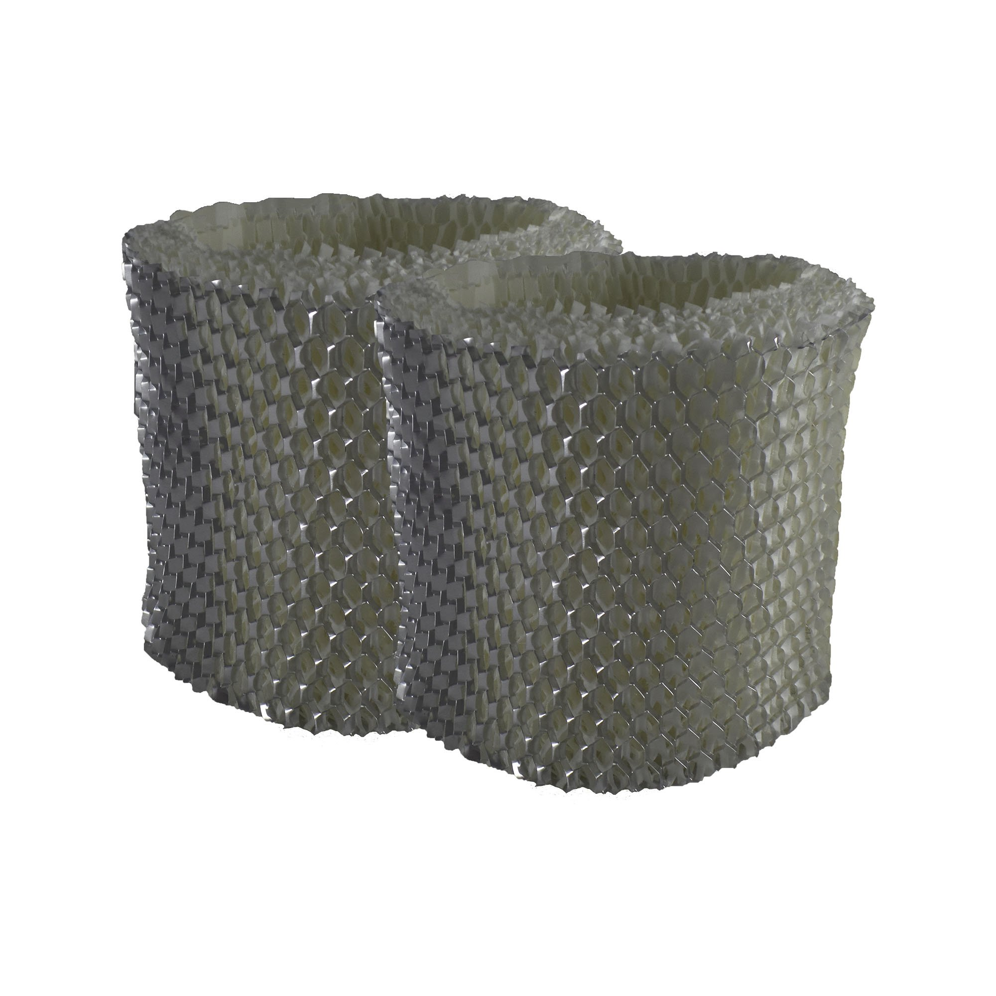 Air Filter Factory 2-PACK Compatible Replacement For Honeywell HCM890, HCM890B, HCM890C, HCM-890-20 Humidifier Filter
