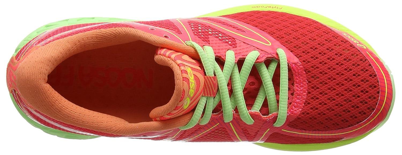 ASICS Damen Gel-Noosa Ff T772n-2087 Laufschuhe Mehrfarbig (Pink 001)