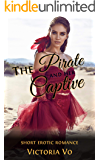 The Pirate and Her Captive: A Short Lesbian Erotic Romance
