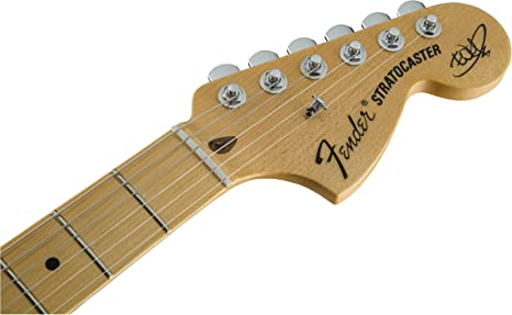 Fender 0112702706 The Edge Strat - Guitarra eléctrica para ...